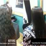 Liquid Keratin Treatment